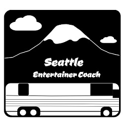 Seattle Entertainer Coach Logo